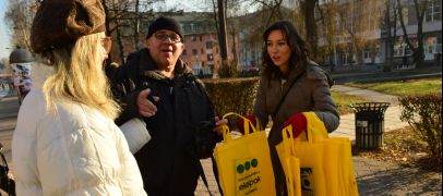 The activities of the European Week for Waste Reduction continue in the Sarajevo Canton
