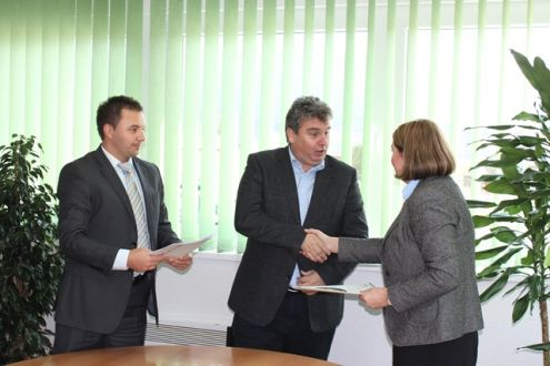In the Municipality of Bihac will be Established Thirty-One Eco-Islands