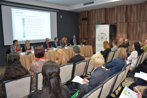Ekopak participated at RENEXPO BiH conference on waste management in BiH