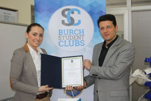 International Burch University in cooperation with Ekopak implements the project